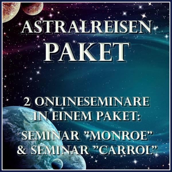 Astralreisen lernen Paket