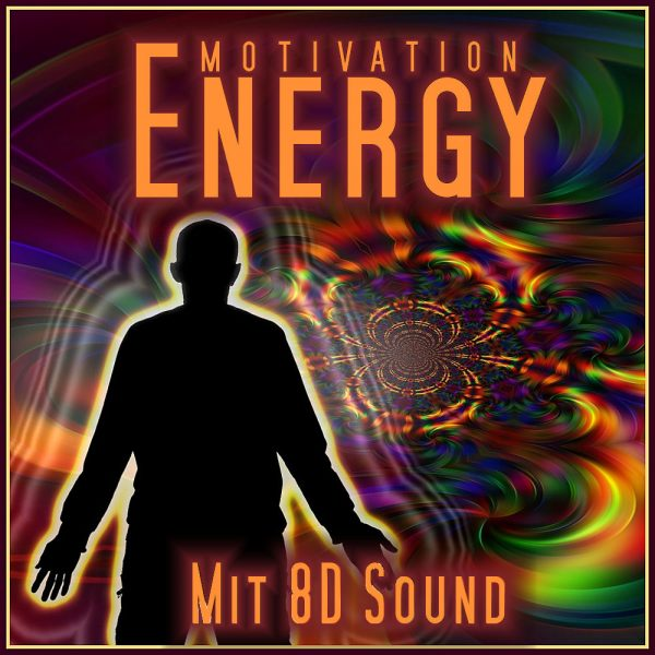8D Audio und 8D Music ENERGY