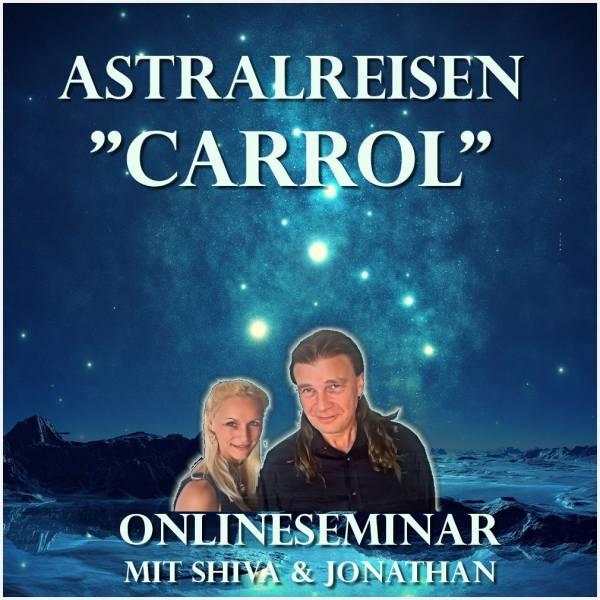 Astralreisen lernen Onlinekurs