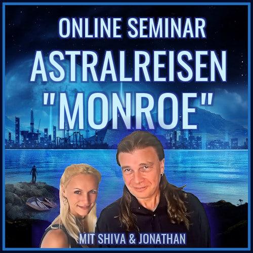 Astralreisen lernen Astralreisen Seminar