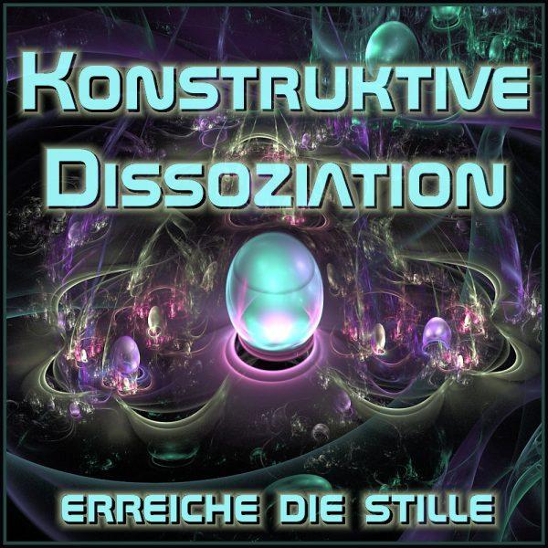 Dissoziation-konstruktiv