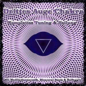 Drittes-Auge-Chakra