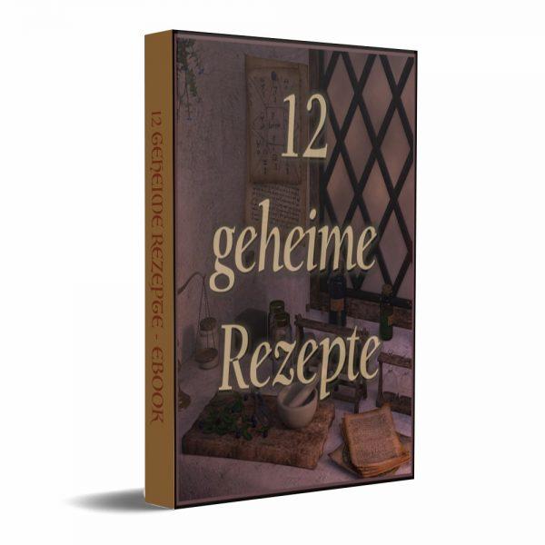 Geheime Rezepte Mittelalter