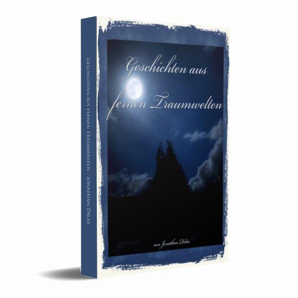 Jonathan-Dilas-Geschichten-aus-Traumwelten