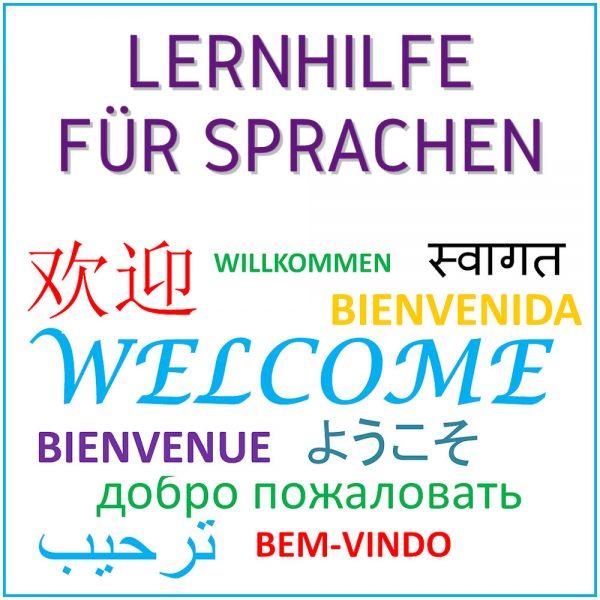 Sprache besser lernen mit Binaural Beats