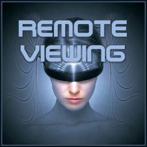 Remote Viewing lernen