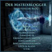Spiritueller Blog - Der Matrixblogger