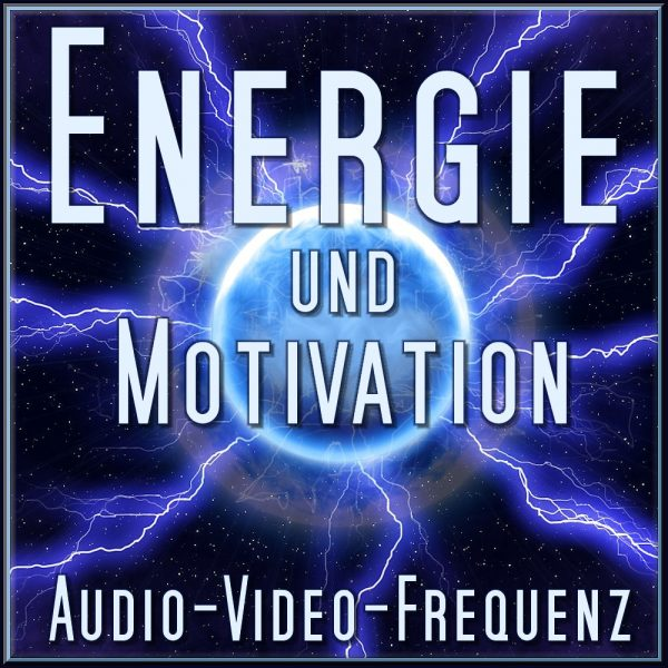Video-Audio-Energie-Motivation